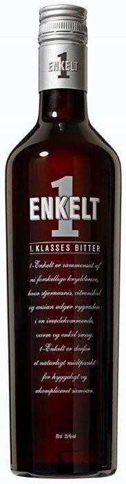 1-Enkelt-Bitter