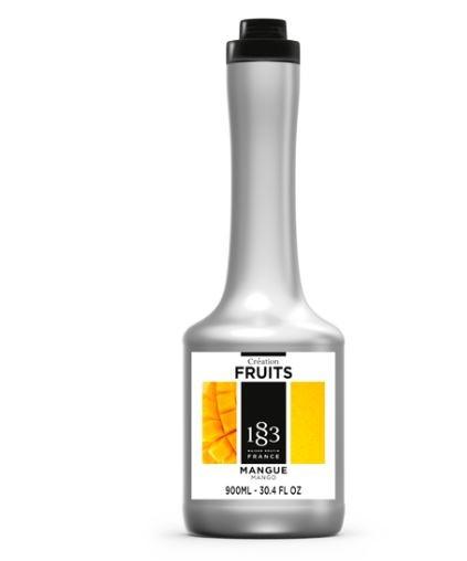1883-Routin-Mango-Puré-frugt