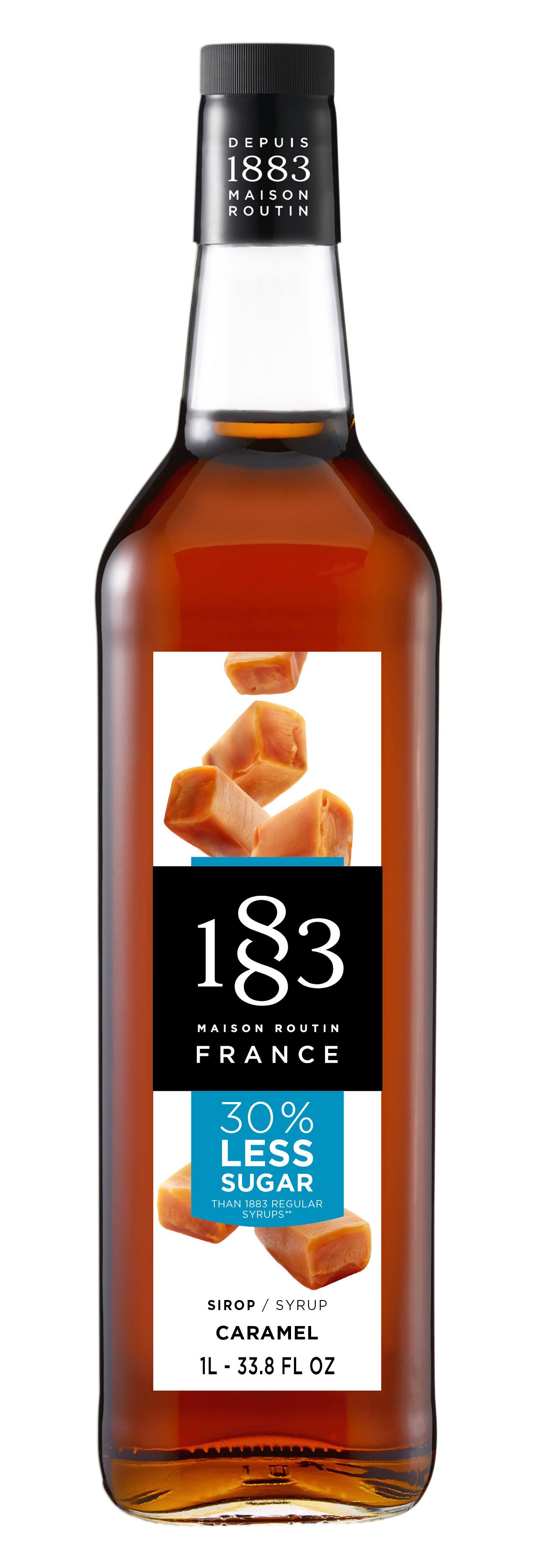 1883-routin-karamel-sirup-30%-mindre-sukker-mixmeister