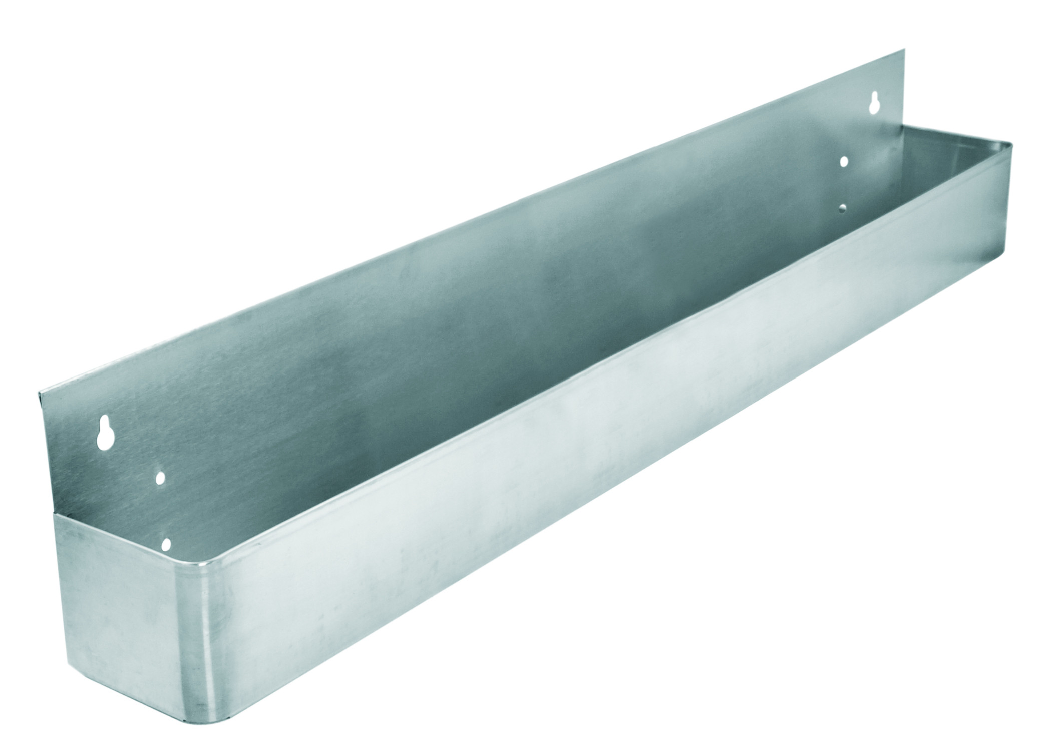 Speed Rack single metal - 10 flasker