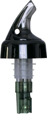 Skænkeprop 3 Bold System Til Flaske Plast - 2 cl.