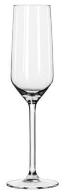 Elegant-spinkelt-champagne-flute-glas