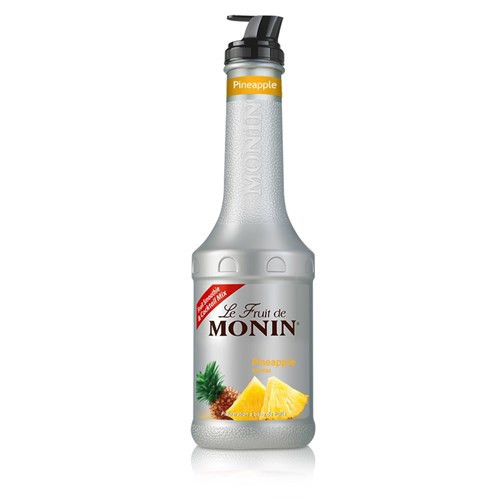Monin-Ananas-Puré-frugt