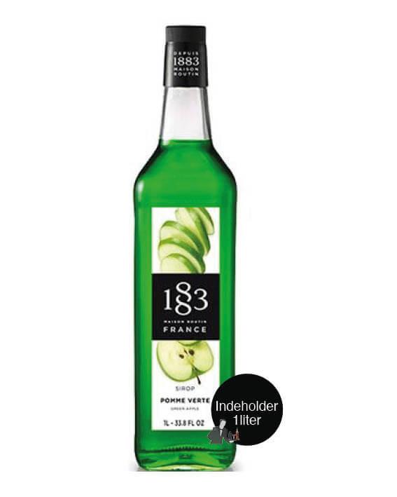 grøn-æble-sirup-mixmeister.dk