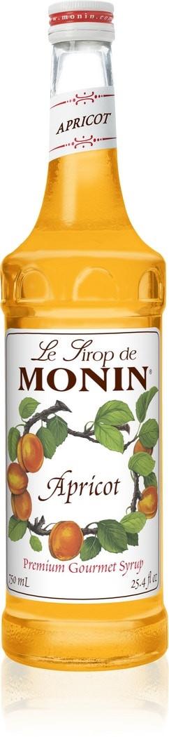 Monin-Abrikos-Sirup