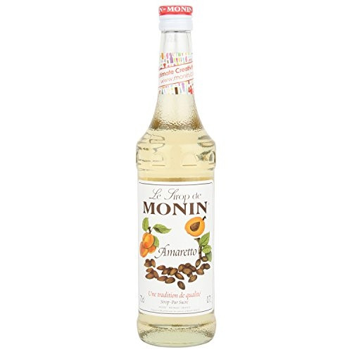 Monin-Amaretto-Sirup