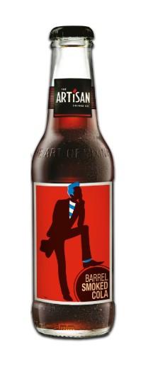 artisan-cola-sodavand-smoked-røget-mixmeister