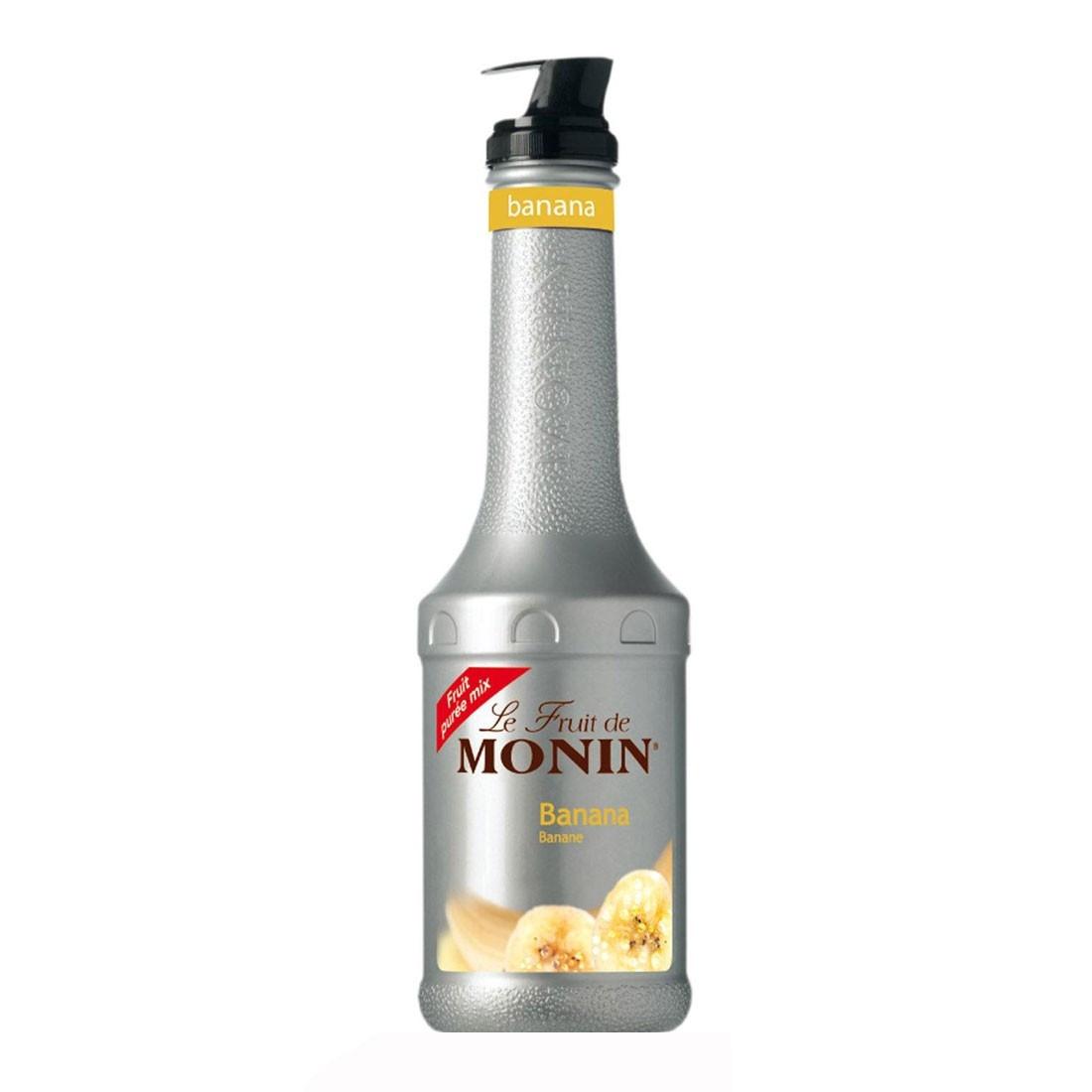 Monin-Banan-Puré