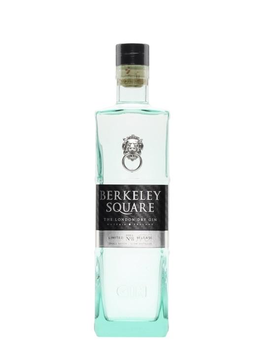 Berkeley Square Gin 70 cl