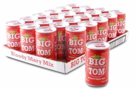 Big-Tom-Bloody-Mary-Mix-15 cl-24-stk