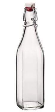 Bormioli-Patent-flaske-1-liter-Swing-låg