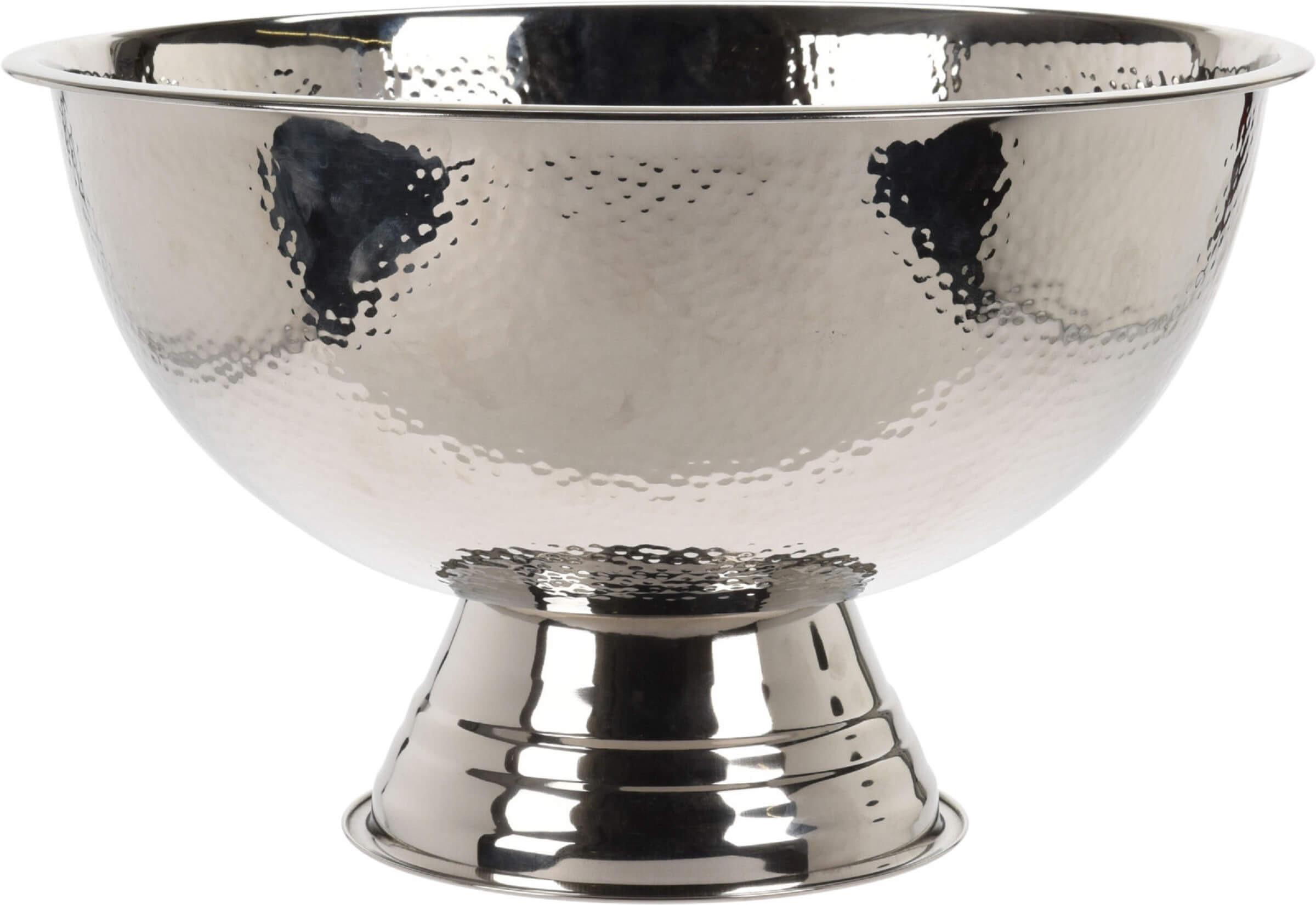 Champange-flaske-vin-køler-bowle-med-hammer-effekt-mixmeister (1)