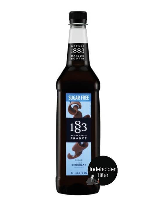 1883-Routin-Chokolade-Sirup-Sukkerfri