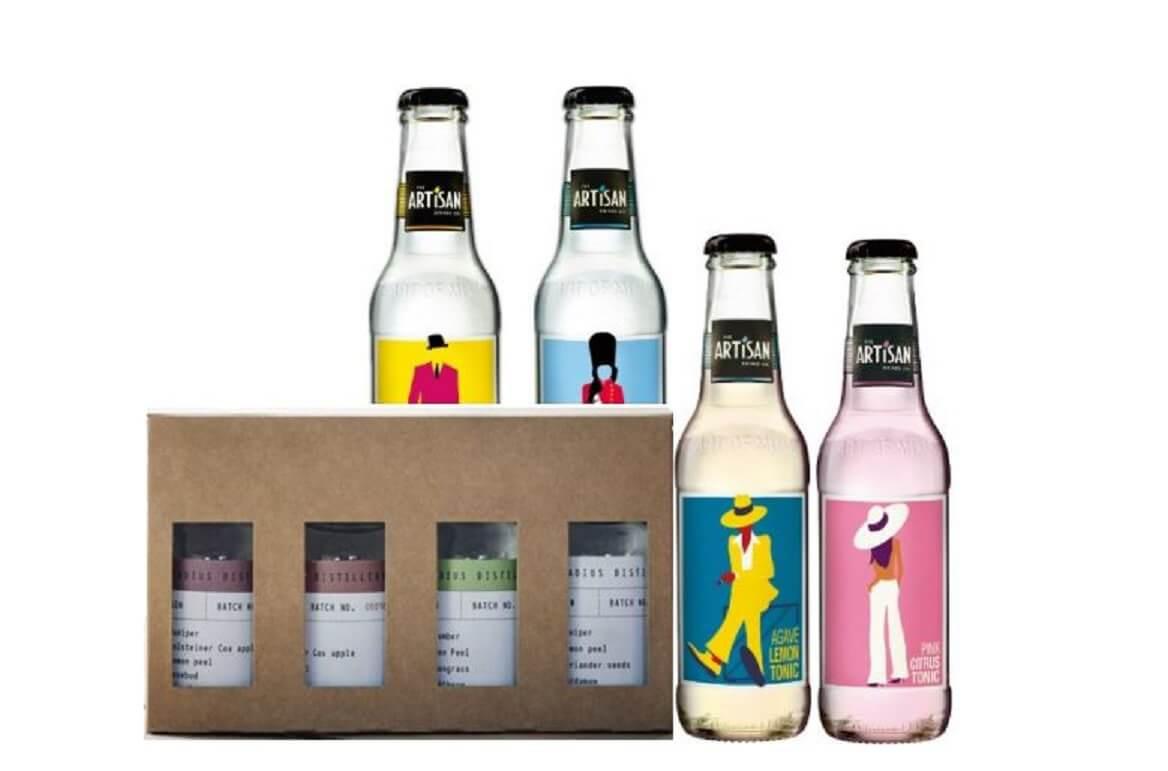 gin-tonic-drinkspakke-radius-artisan-vand-smage-sæt-dansk-mixmeister.dk