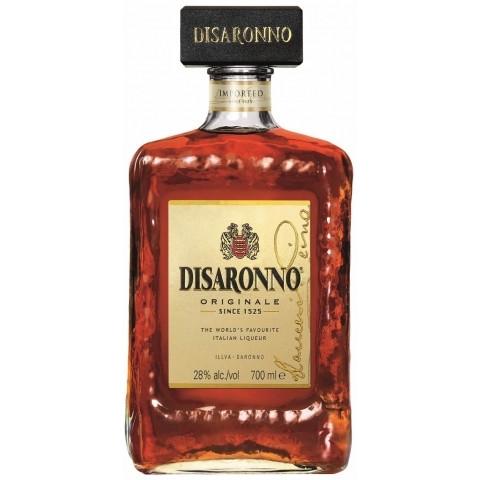 Amaretto-Disaronno-Mandel-Likør
