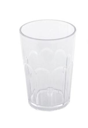 Drikke-glas-polycarbonat-brud-sikker-highball-vandglas-plastik