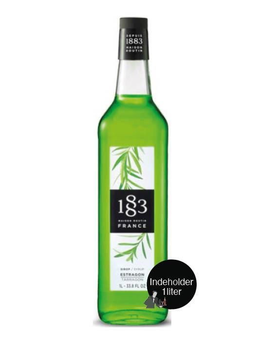 1883-routin-estragon-krydderi-urt-sirup-green-Mixmeister