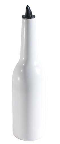 Flair-flaske-bottle-F001-Thebars-Mixmeister-hvid-white-mixolog