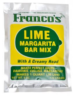 Franco's-Sweet-&-Sour-Mix-Lime