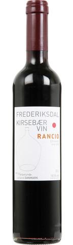 Frederiksdal-Kirsebærvin-Rancio