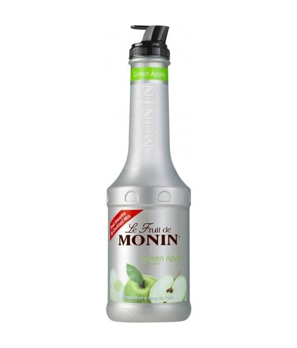 Monin-Grøn-Æble-Puré