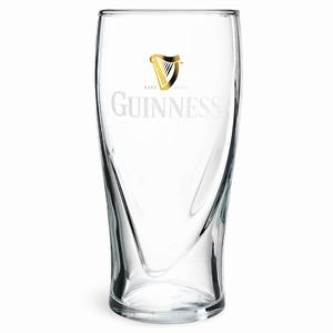 Guinness-Pint-Ølglas