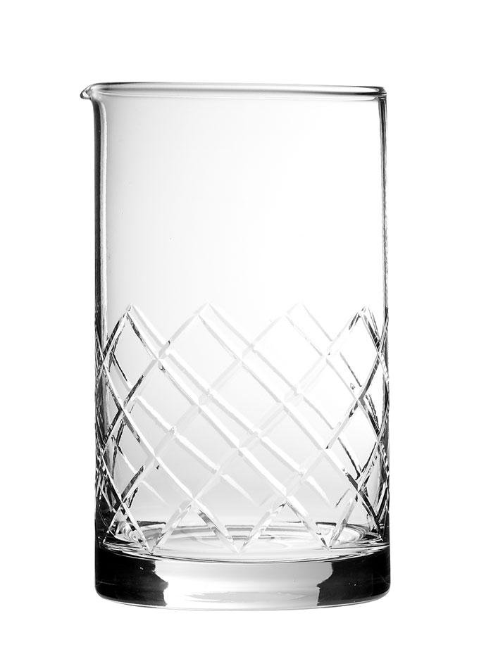 Håndlavet-Japansk-Mixing-Glas