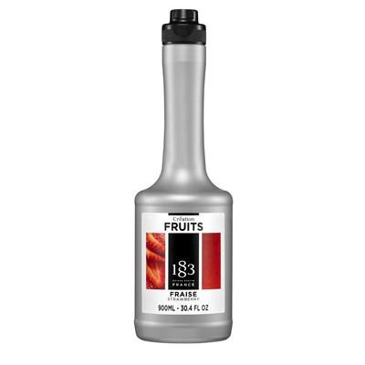1883-Routin-Jordbær-Puré-frugt-pure-mixmeister.dk