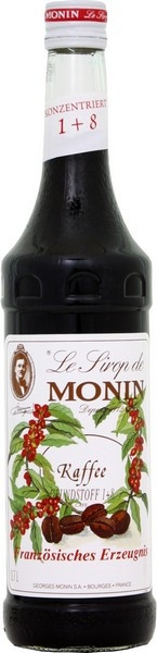 Monin-Kaffe-Espresso-sirup