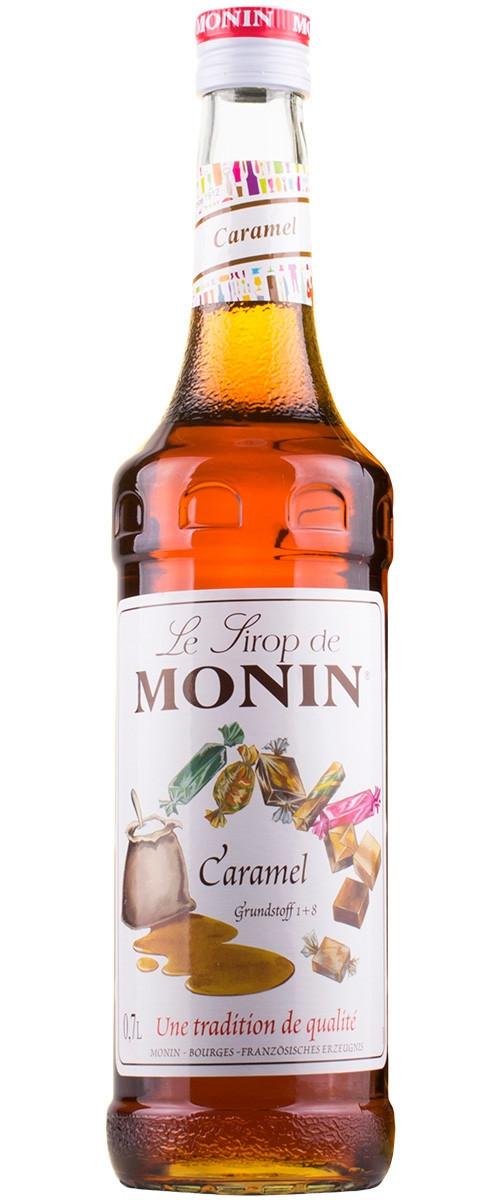 Monin-Karamel-Sirup