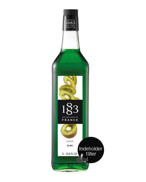 Kiwi-sirup-syrup-routin-1883