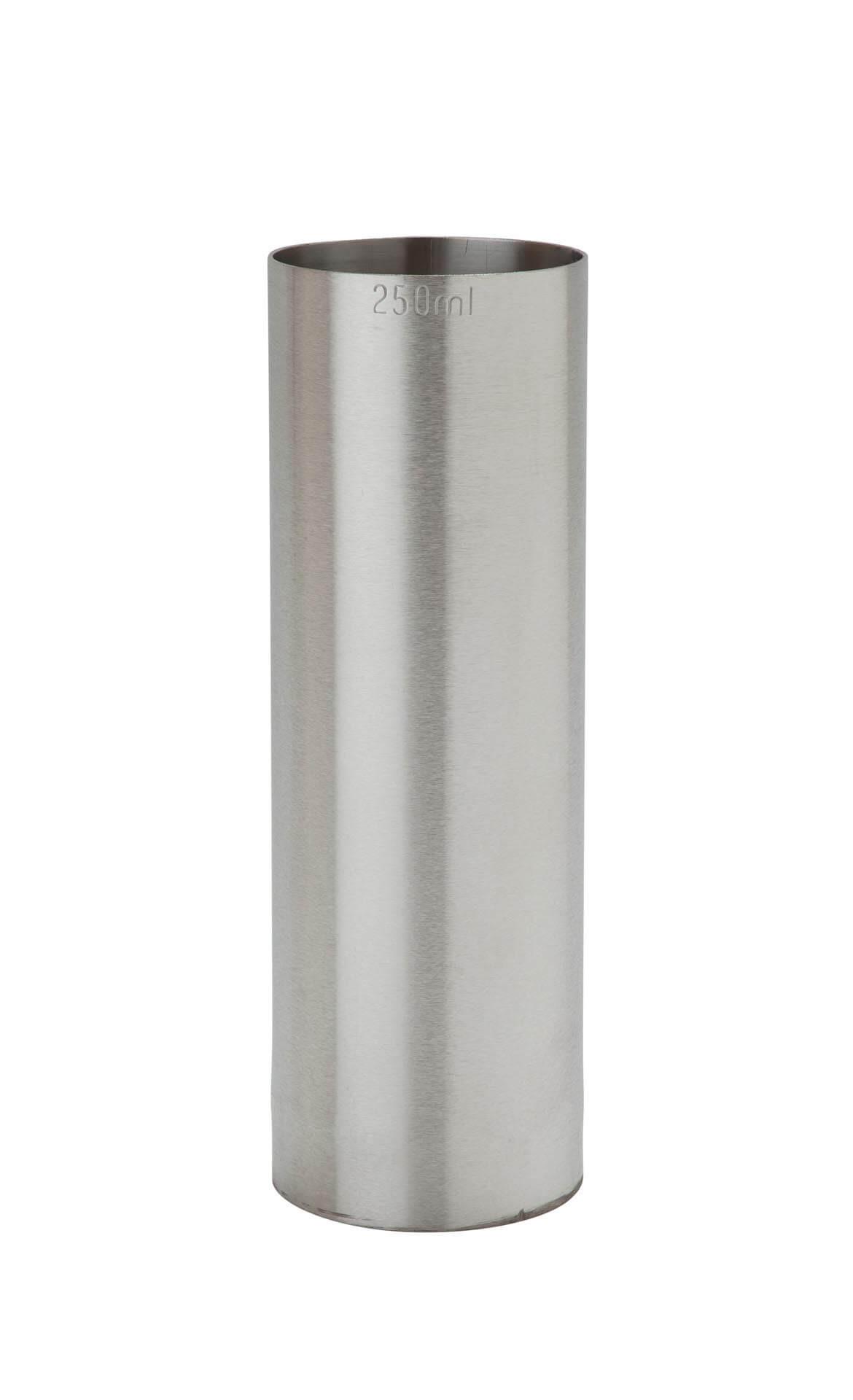 målebærger-jigger-Thimble-Measure-CE-Stamped-250-ml-mixmeister-dk