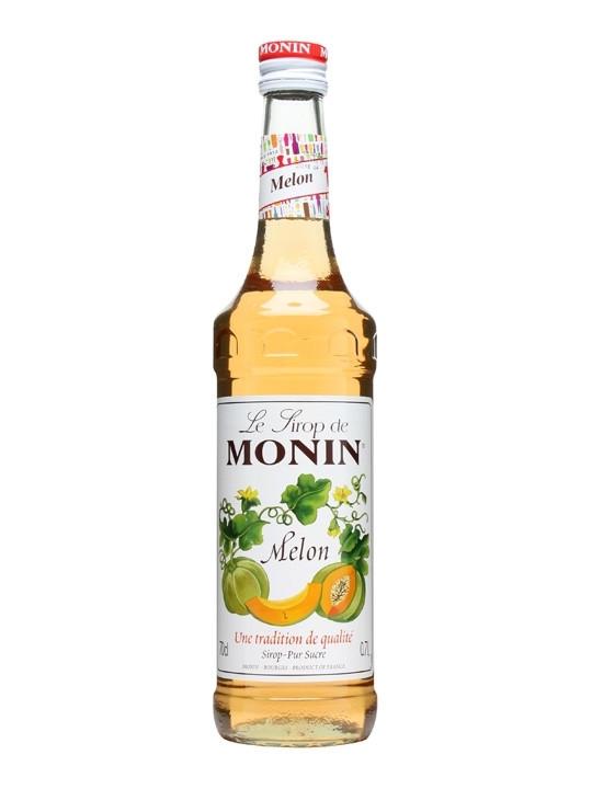 Monin-melon-sirup