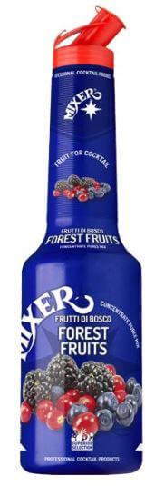 Mixer-frugt-mixers-puré-cocktials-drinks-drink-froest-fruiits-skovbær