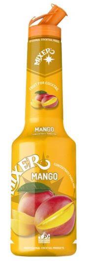 Mixer-frugt-mixers-puré-cocktials-drinks-drink-mango