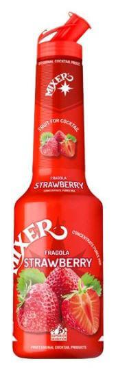 Mixer-frugt-mixers-puré-cocktials-drinks-drink-strawberry-jordbær
