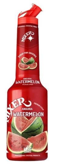 Mixer-frugt-mixers-puré-cocktials-drinks-drink-watermelon-vandmelon-mix