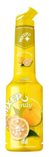 Mixer-frugt-mixers-puré-cocktials-drinks-drink-yuzu-mix