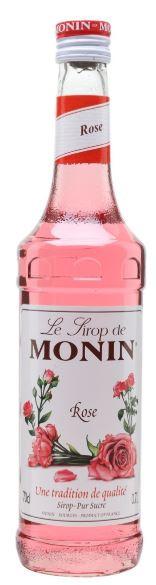 Monin-Rose-sirup