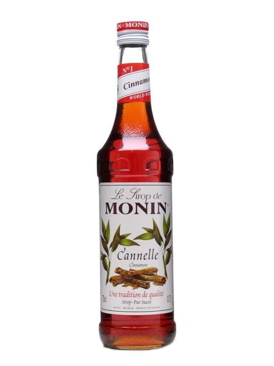 Monin-Kanel-Sirup