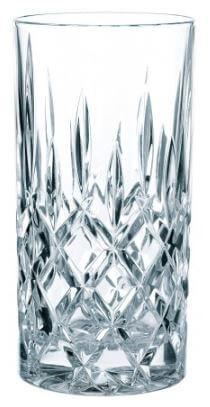 Nachtmann-Noblesse-krystalglas-longdrinks-hihgball-hverdagsglas-cocktailglas-drinksglas-vandglas