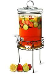 Rund-drink-Dispenser-m.-stativ-4,8-Liter