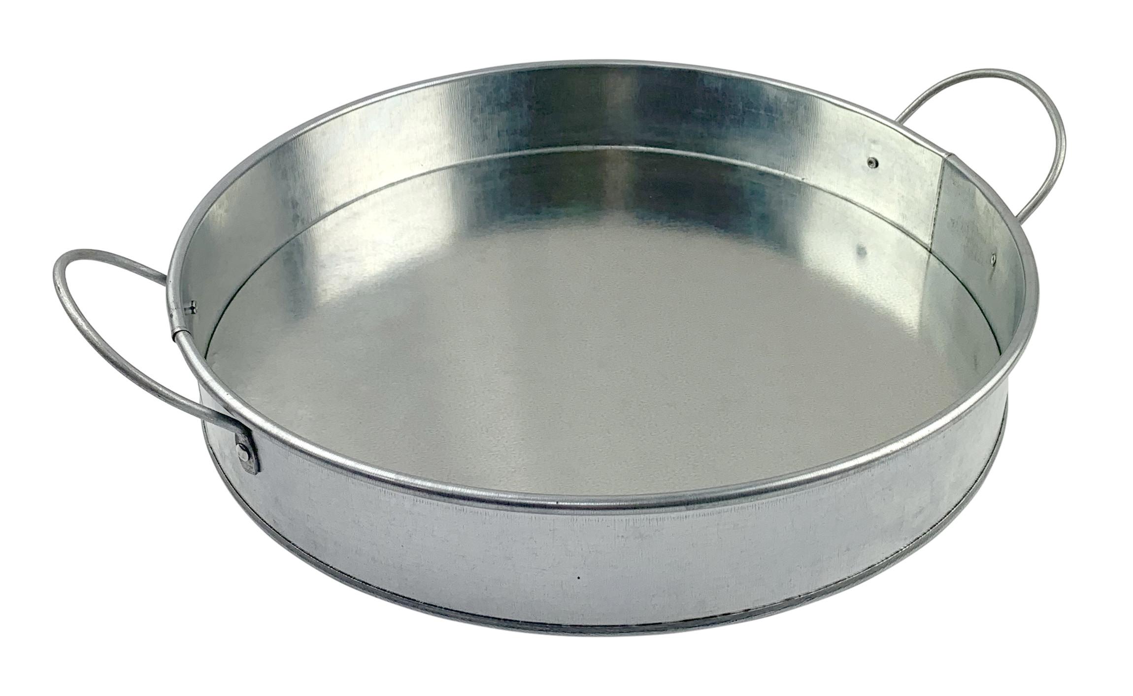 Serverings-bakke-platte-stål-krom-mixmeister.dk-mad