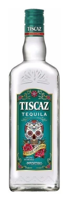 Billig Tequila