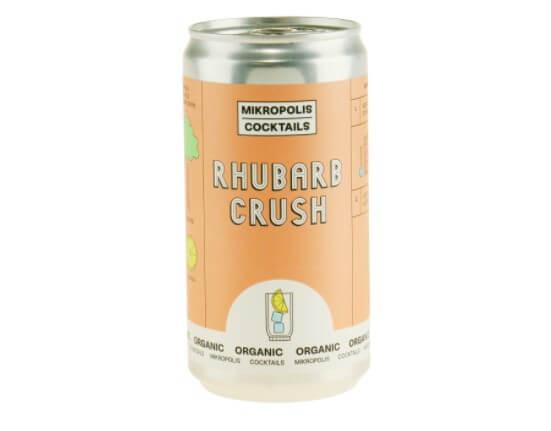Mikropolis-rhubarb-rabarber-crush-cocktail-færdig-blandet-drink-cocktail-mixmeister.dk