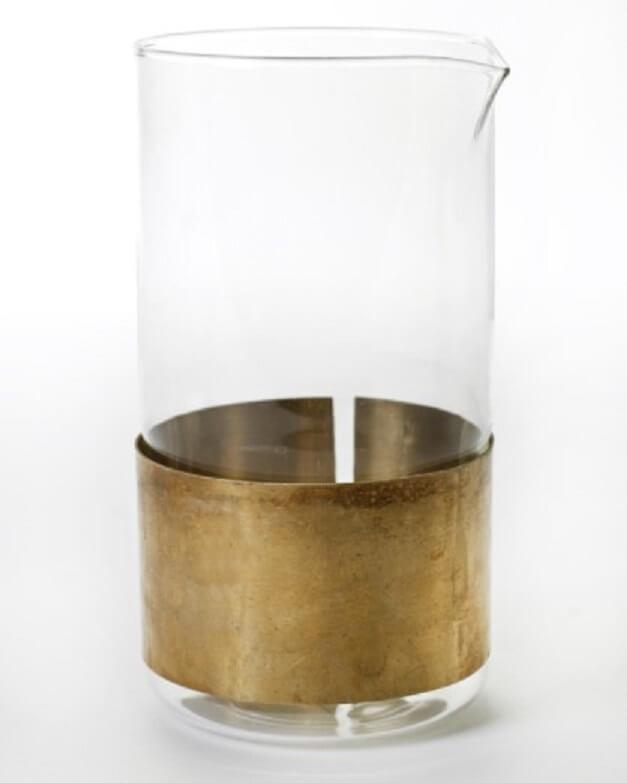 Antik-mixing-glas-med-messing-ring-mixmeister.dk