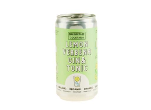 Mikropolis-gin-&tonic-lemon-cocktail-færdig-blandet-drink-cocktail-mixmeister.dk