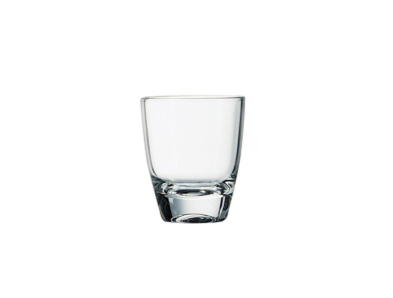 arcoroc-gin-shots-glas-med-tyk-bund-mixmeister.dk