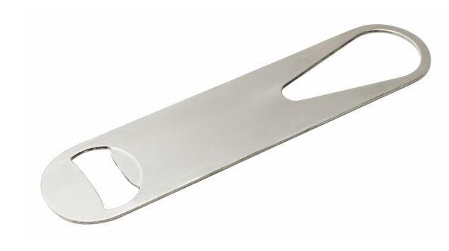 Speed-Opener-Oplukker-V-Rod-Blank-Rustfrit-stål