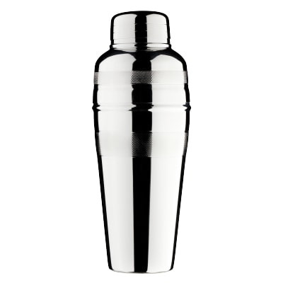 Klassisk-3-delt-Shaker-Savoy-70-cl.-Blank-m.-mønster